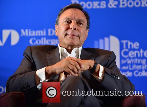 Mike Fernández 1
