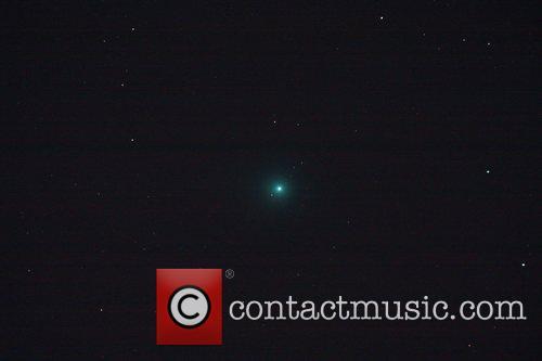 Comet Lovejoy 2