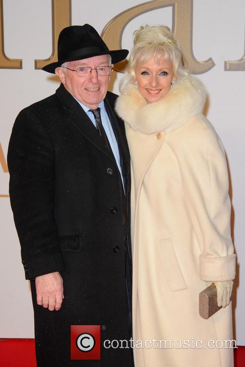 Paul Daniels and Debbie Mcgee 1