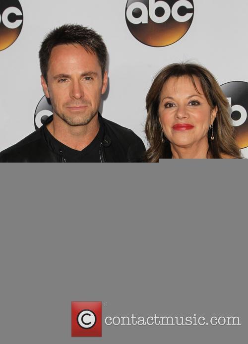 William Devry and Nancy Lee Grahn 5
