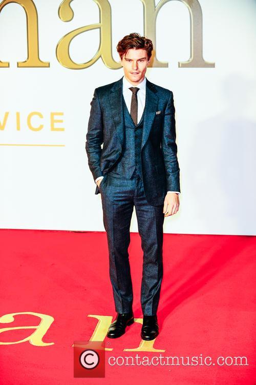 Kingsman, The Secret Service' U.k and Premiere 1
