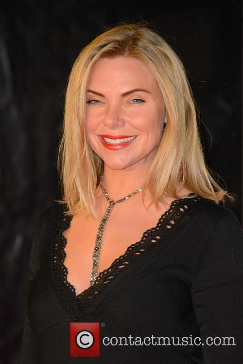 Samantha Womack 11