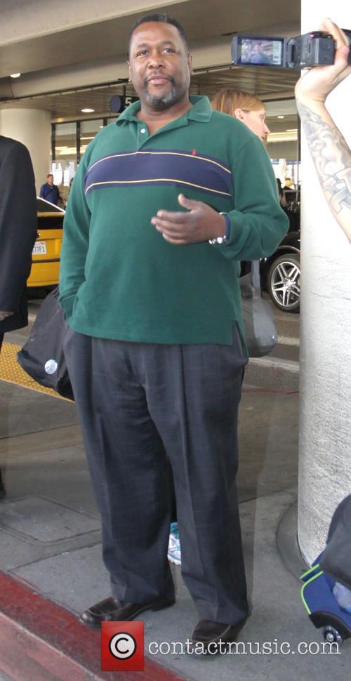 Wendell Pierce 3