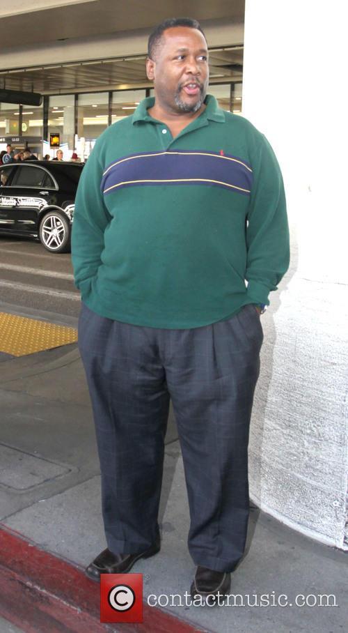 Wendell Pierce 5