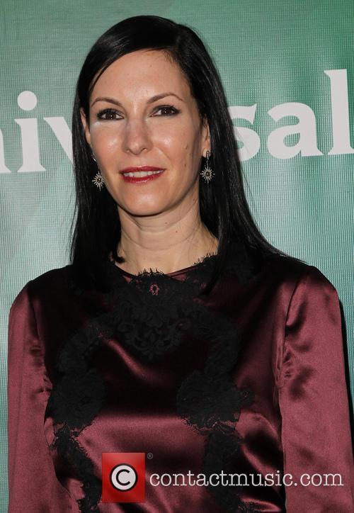 Jill Kargman 7