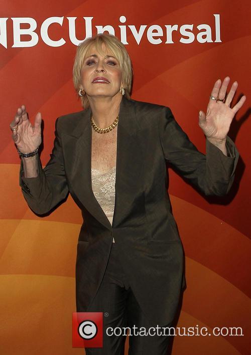 Joanna Cassidy 4
