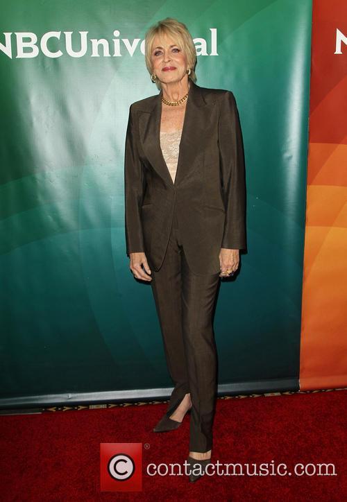 Joanna Cassidy 5