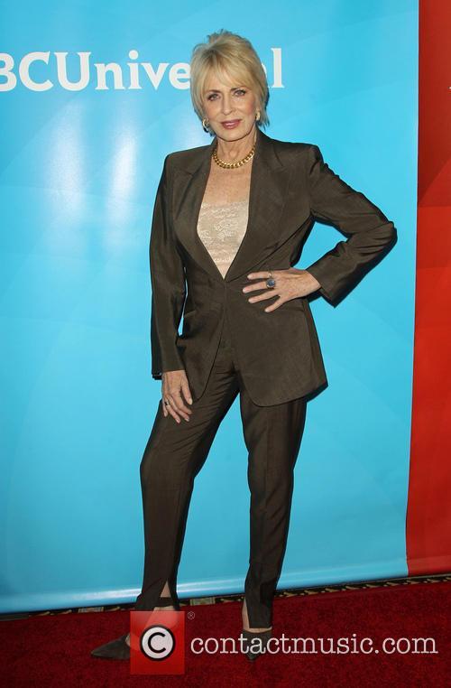 Joanna Cassidy 8