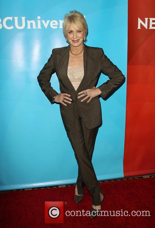 Joanna Cassidy 11