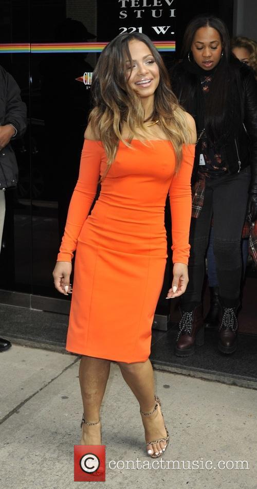 Celebrities at 'The Wendy Williams Show'