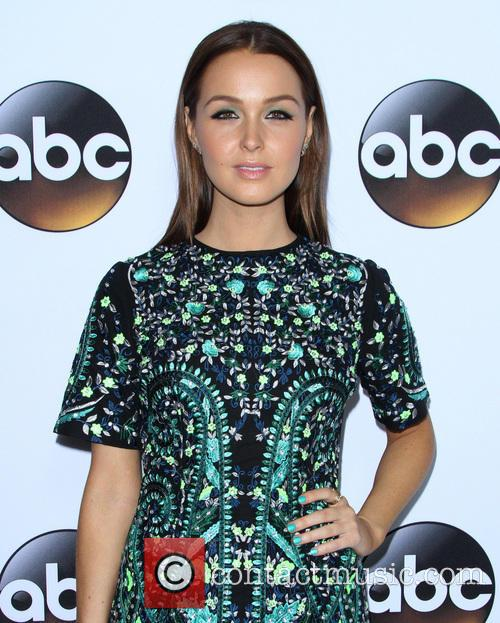 Camilla Luddington 2