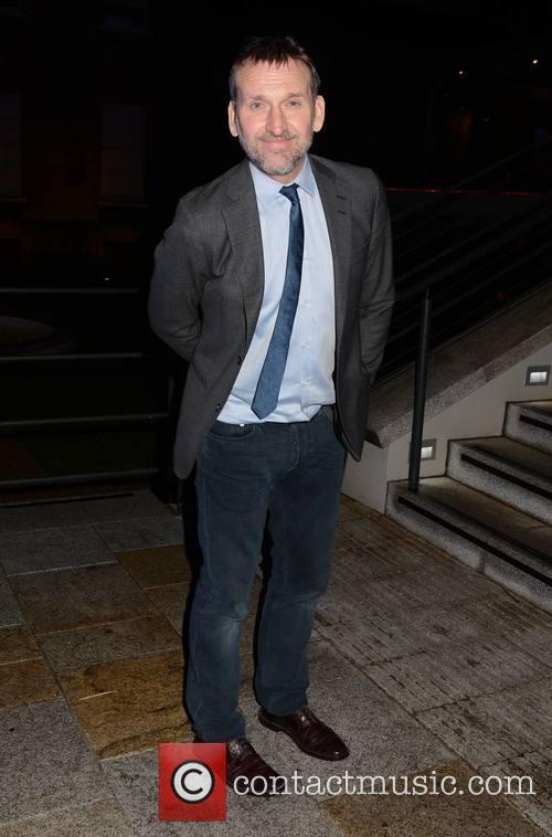 Christopher Eccleston 5