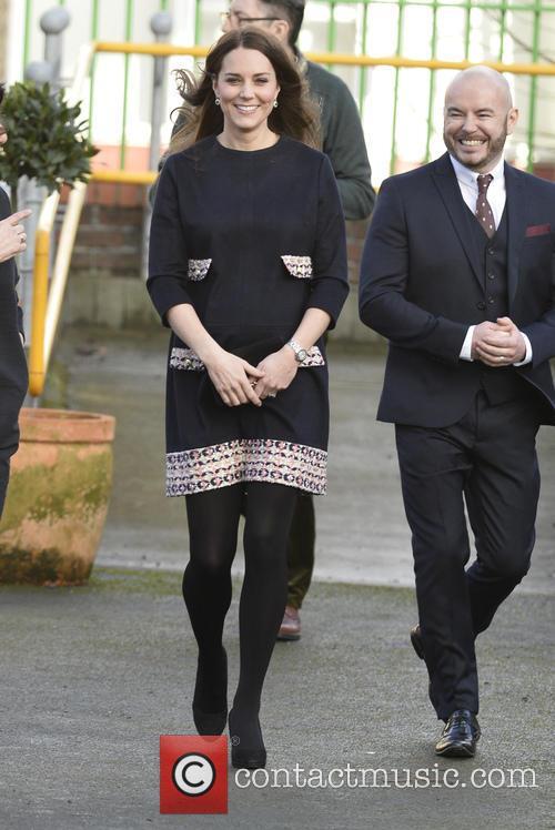 Catherine Duchess Of Cambridge 4
