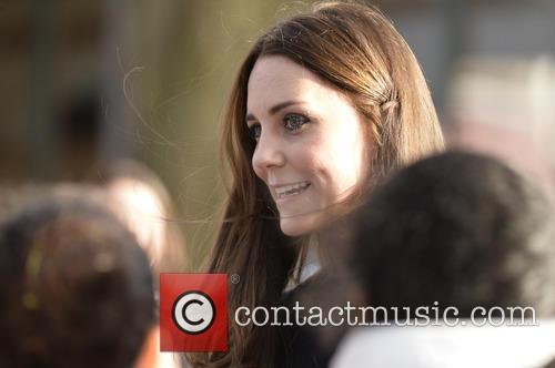 Catherine Duchess Of Cambridge 11