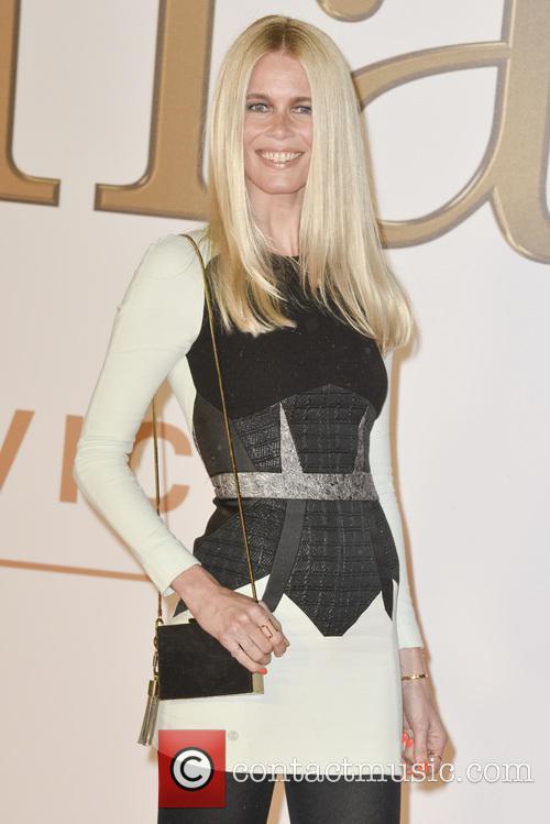 Claudia Schiffer 10
