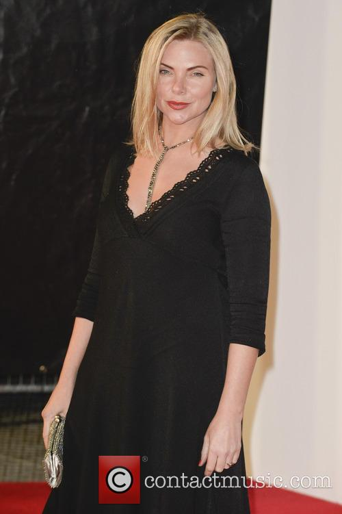Samantha Womack 4