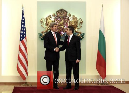 John Kerry and Bulgarian President Rosen Plevneliev 3