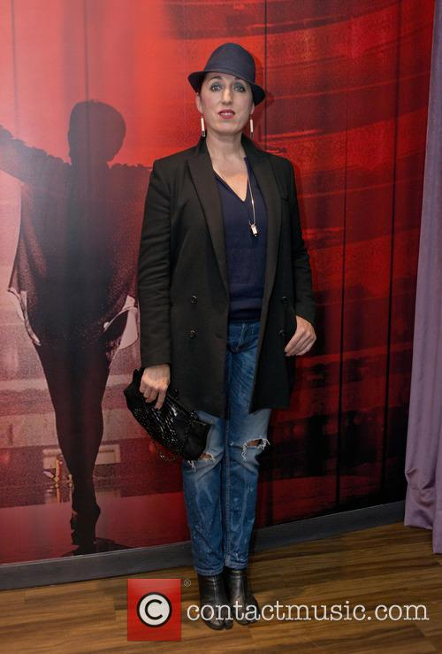 Rossy de Palma attends the great highway's 105th...