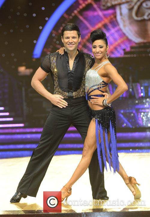 Mark Wright and Karen Hauer 2