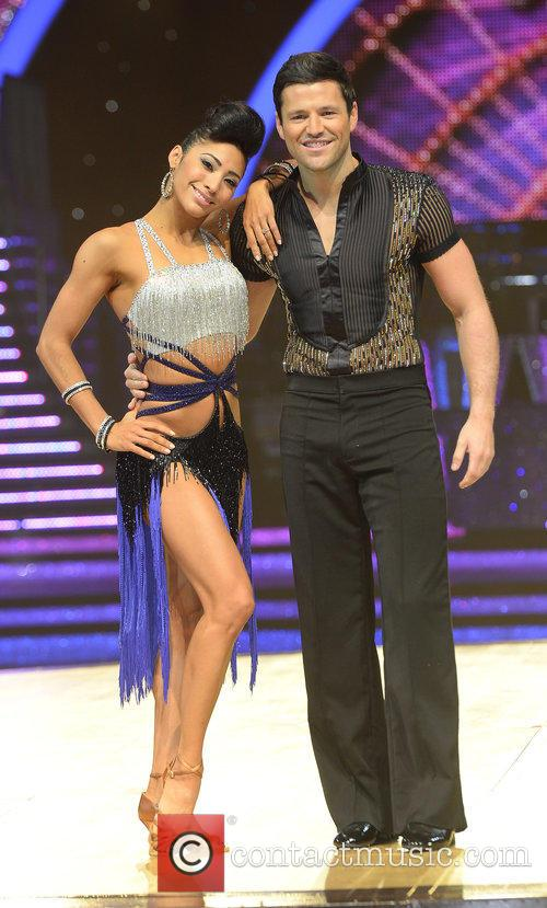 Mark Wright and Karen Hauer 4