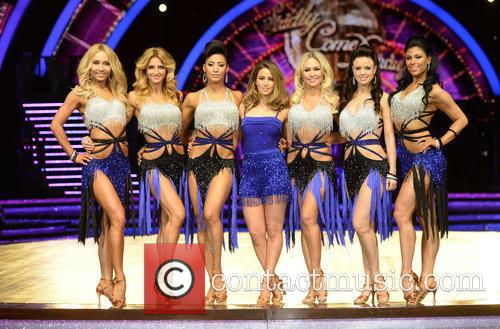 The Ladies 7