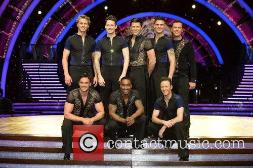 Strictly Come Dancing Photocall