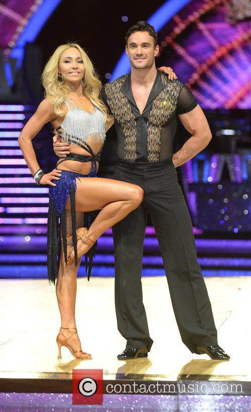 Thom Evans and Iveta Lukosiute 8