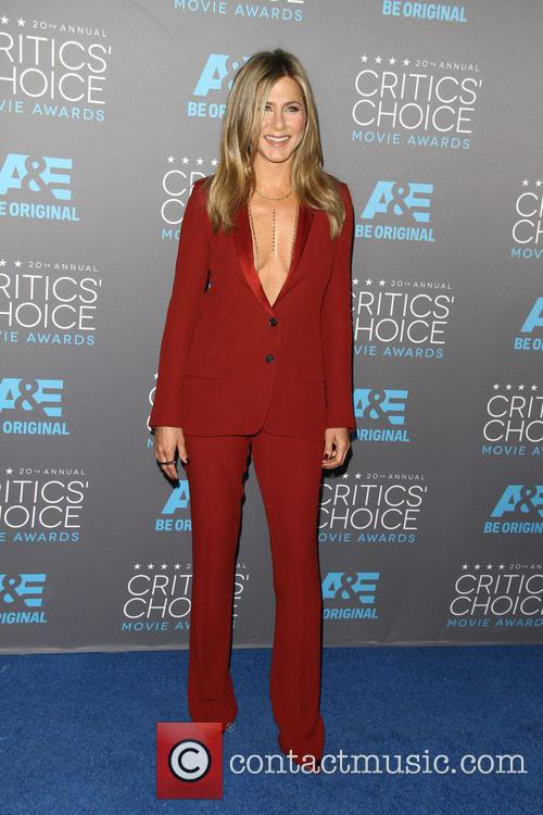 Jennifer Aniston 1