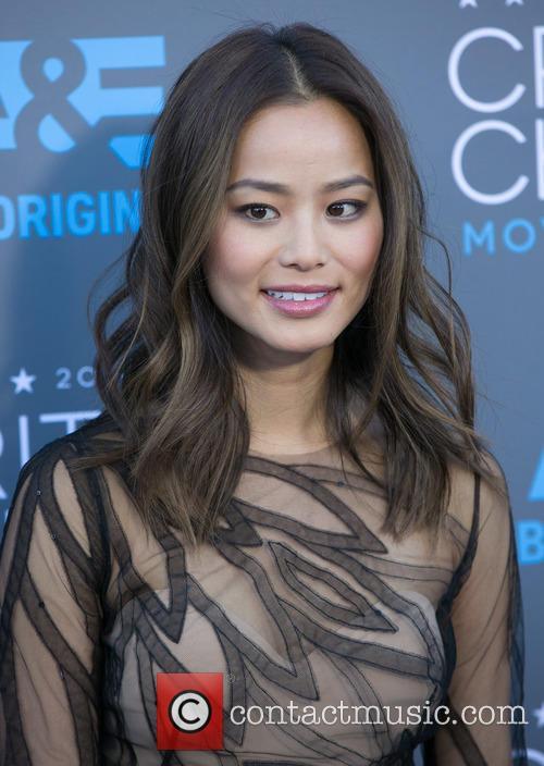 Jamie Chung 2