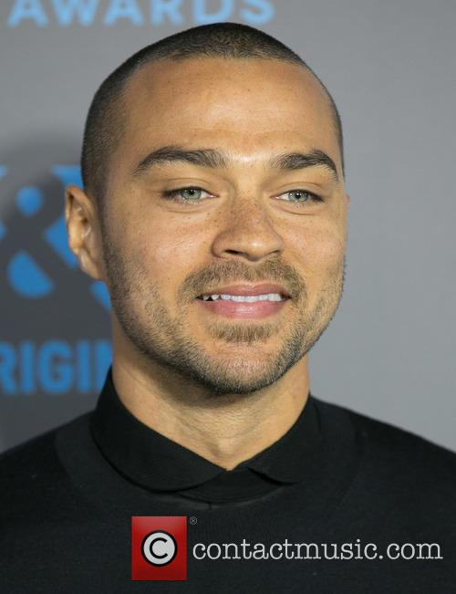 Jesse Williams 8