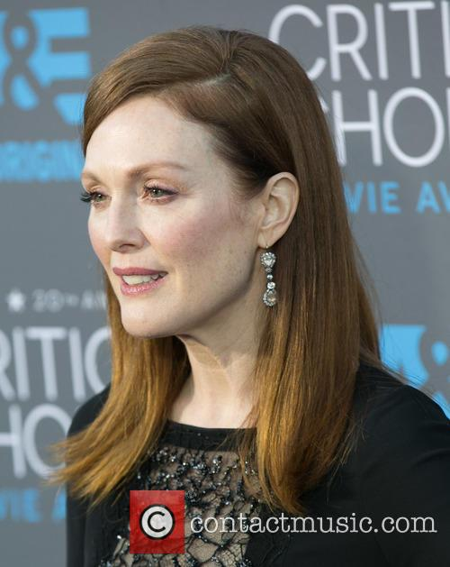 Julianne Moore 10