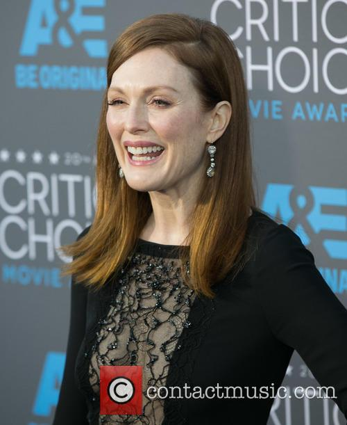 Julianne Moore 11