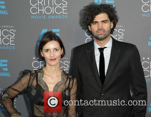 Luciana Marti and Armando Bo 2