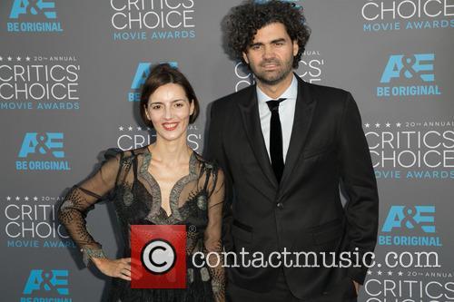 Luciana Marti and Armando Bo 3