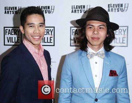 Aaron Samuel Yong and Lyon Sim 4
