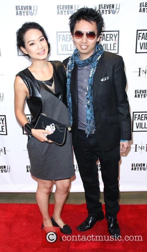 Amanda Ling and Tzang Merwyn Tong 2
