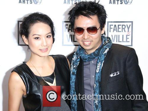 Amanda Ling and Tzang Merwyn Tong 1