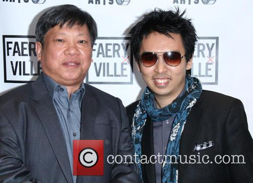 David Foo and Tzang Merwyn Tong 2