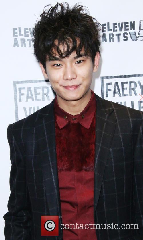 Jae Leung 6
