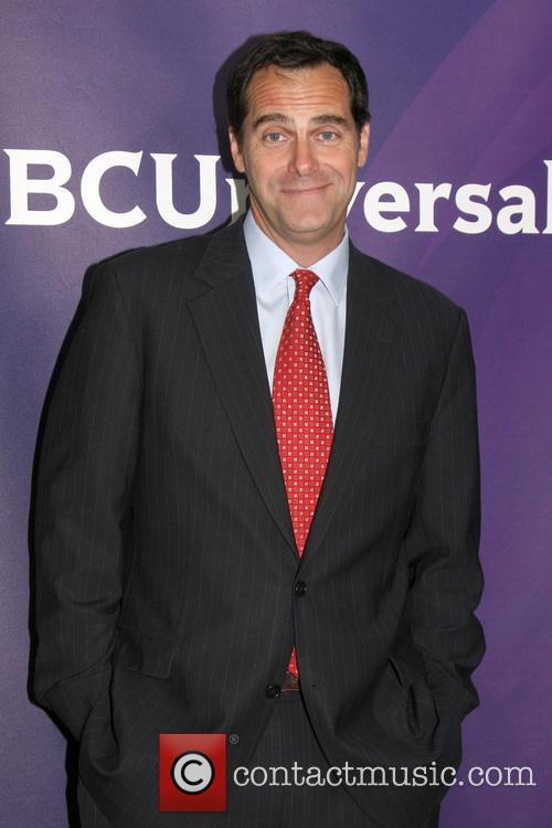 Andy Buckley 8