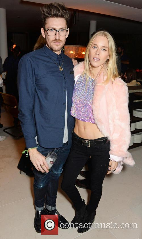 Henry Holland and Mary Charteris 3