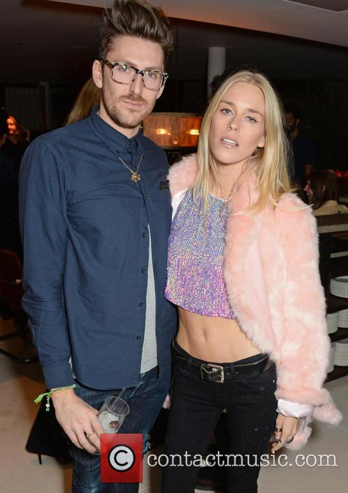Henry Holland and Mary Charteris 4