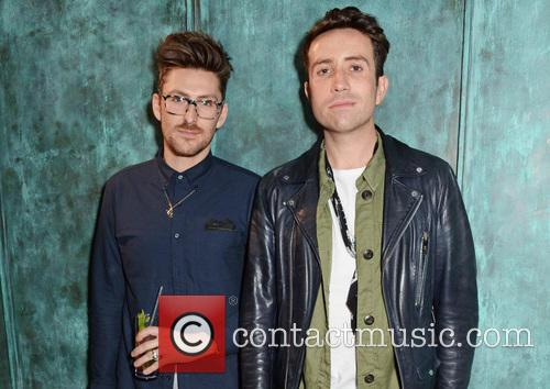 Henry Holland and Nick Grimshaw 6
