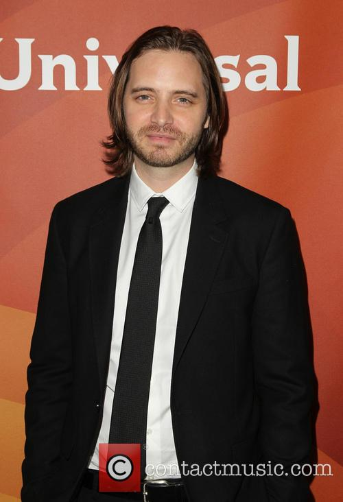Aaron Stanford 1