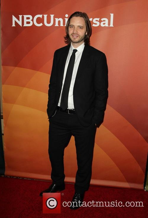Aaron Stanford 2