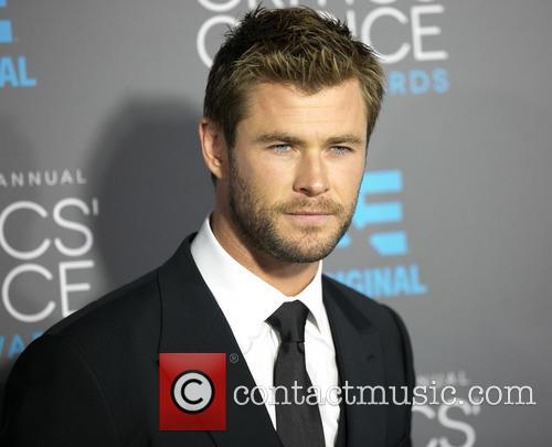 Chris Hemsworth 4