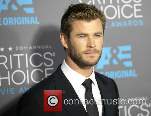 Chris Hemsworth 5