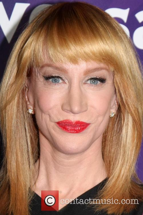 Kathy Griffin 11