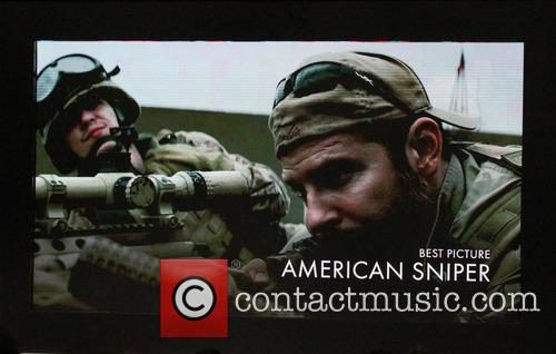 Nominees For Best Picture American Sniper 7