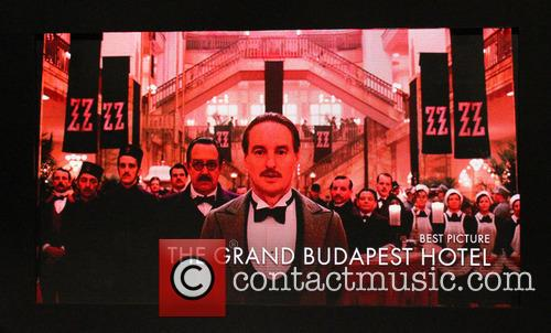 Nominees For Best Picture The Grand Budapest Hotel 10